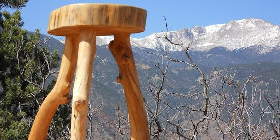 (Online) How to Build a Three-Legged Stool
