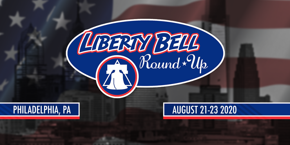 (Cancelled) Liberty Bell Round-Up
